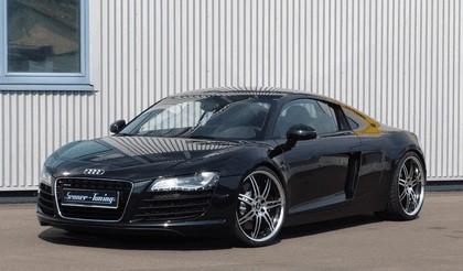 2009 Audi R8 by Senner 2