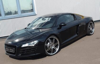 2009 Audi R8 by Senner 4