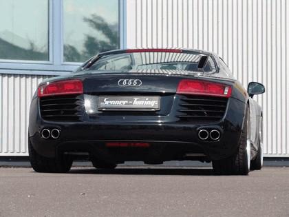 2009 Audi R8 by Senner 7