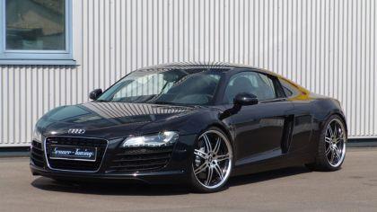 2009 Audi R8 by Senner 1