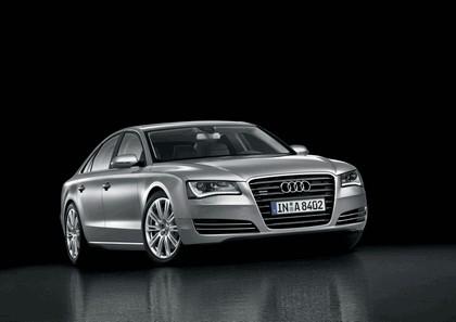 2009 Audi A8 1