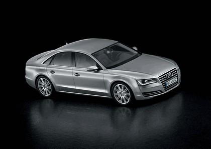 2009 Audi A8 2