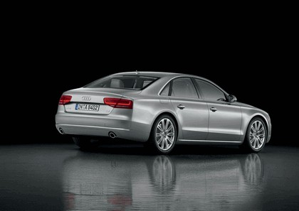 2009 Audi A8 3