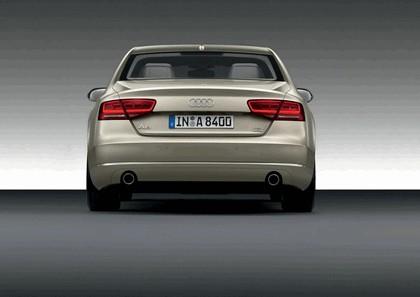 2009 Audi A8 5