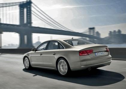 2009 Audi A8 7