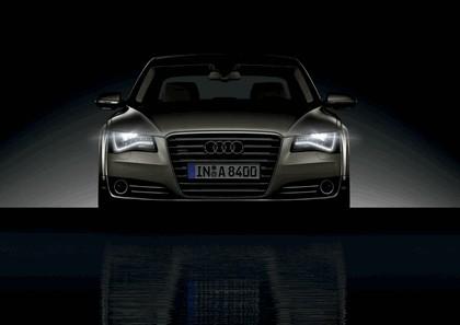 2009 Audi A8 9