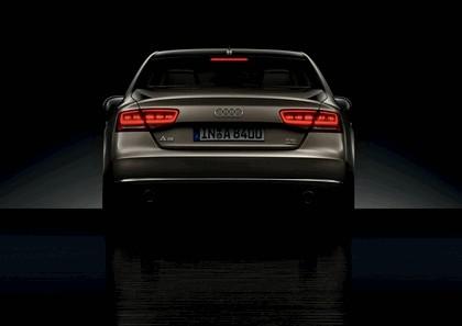 2009 Audi A8 10