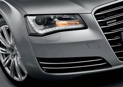 2009 Audi A8 11