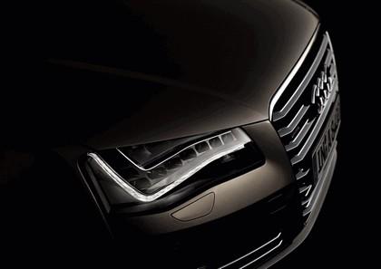 2009 Audi A8 14