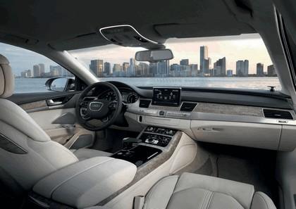 2009 Audi A8 15