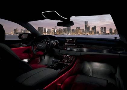 2009 Audi A8 16