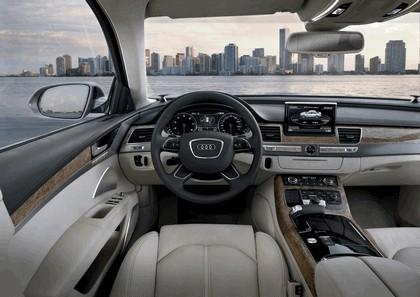 2009 Audi A8 17