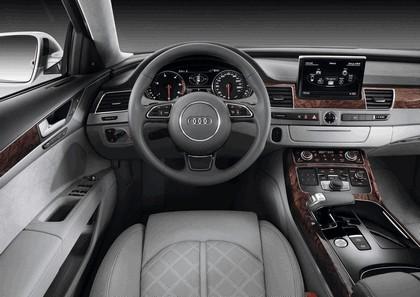 2009 Audi A8 18