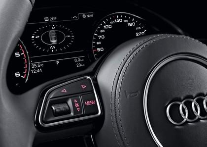 2009 Audi A8 19
