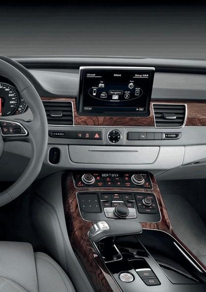 2009 Audi A8 20