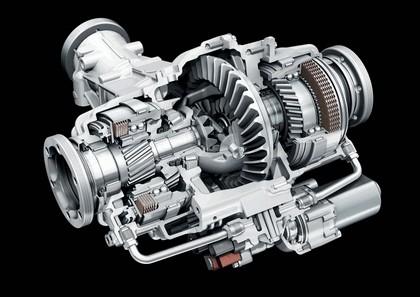 2009 Audi A8 25