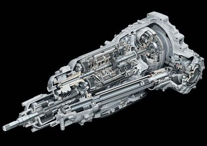 2009 Audi A8 26