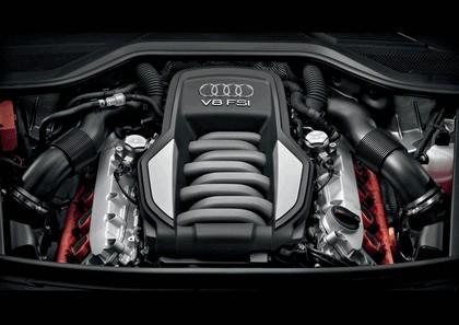 2009 Audi A8 28