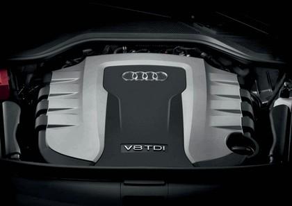 2009 Audi A8 29