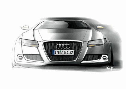 2009 Audi A8 31