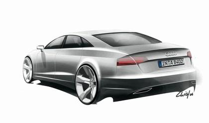 2009 Audi A8 32
