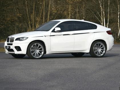 2009 BMW X6 M ( E71 ) by Hartge 1