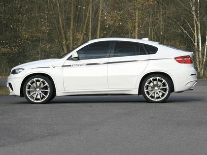 2009 BMW X6 M ( E71 ) by Hartge 2