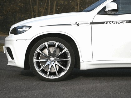 2009 BMW X6 M ( E71 ) by Hartge 4