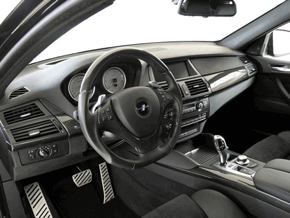 2009 BMW X6 M ( E71 ) by Hartge 5