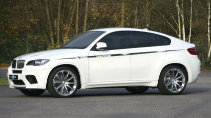 2009 BMW X6 M ( E71 ) by Hartge 8