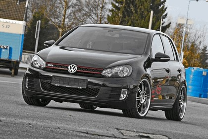 2009 Volkswagen Golf VI GTI by Wimmer RS 1