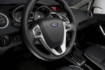 2010 Ford Fiesta - USA version 23