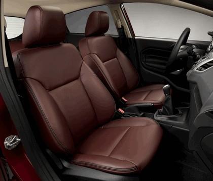 2010 Ford Fiesta - USA version 27