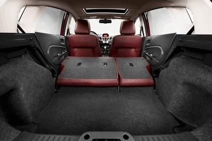 2010 Ford Fiesta - USA version 28