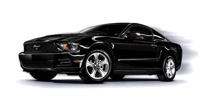 2010 Ford Mustang V6 1
