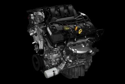 2010 Ford Mustang V6 12