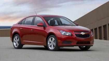 2011 Chevrolet Cruze - USA version 5
