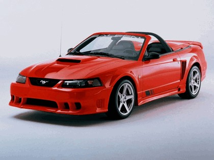 2004 Ford Mustang Saleen S281 1