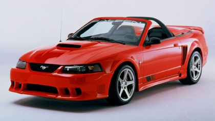 2004 Ford Mustang Saleen S281 6