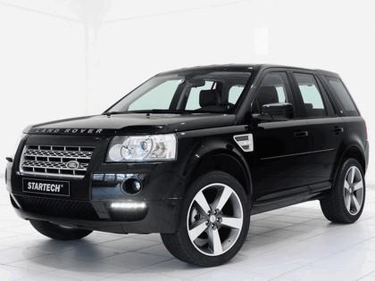 2009 Land Rover Freelander by Startech 1