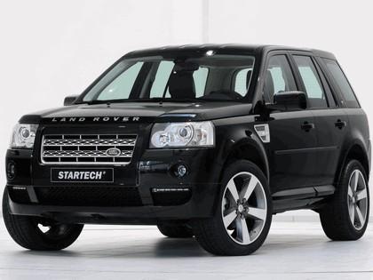 2009 Land Rover Freelander by Startech 2