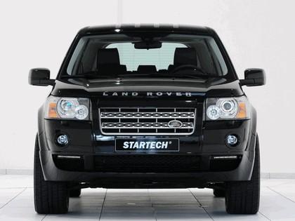 2009 Land Rover Freelander by Startech 3