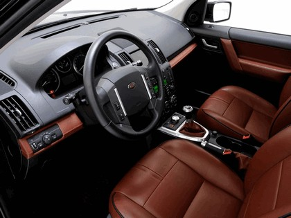 2009 Land Rover Freelander by Startech 5