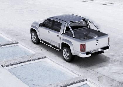 2010 Volkswagen Amarok 3