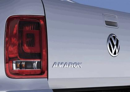 2010 Volkswagen Amarok 4