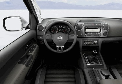2010 Volkswagen Amarok 5