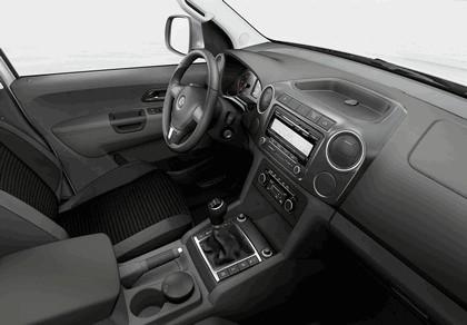2010 Volkswagen Amarok 6
