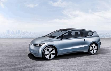 2009 Volkswagen Up Lite concept 1