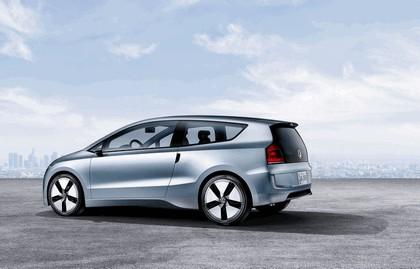 2009 Volkswagen Up Lite concept 4
