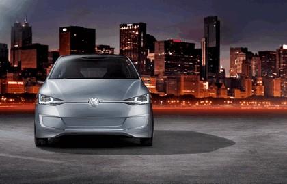 2009 Volkswagen Up Lite concept 5